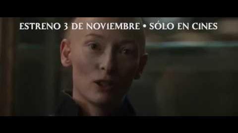 Doctor Strange Hechicero Supremo - TV Spot 2 Latino