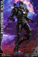 Endgame War Machine Hot Toys 5
