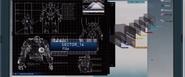 Iron Monger Suit Schematics