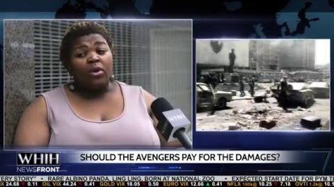 WHIH Newsfront The Cost of Saving the World-1