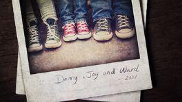 Danny Joy and Ward 2001