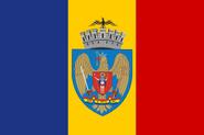 Flag of Bucharest