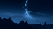 Monolith Planet
