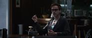 Tony Stark meets Rocket Raccoon