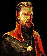 Doctor Strange 2016 concept art 87