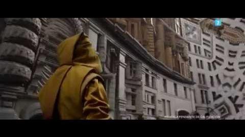 Doctor Strange de Marvel - Tráiler oficial 2 para España HD
