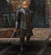 Fandral TTDW Game