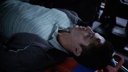 Fransisco's Death