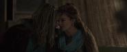 Frigga (2013) & Thor (2023)