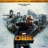 Luke Cage: Season 2 (Original Soundtrack)
