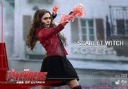 Scarlet Witch Hot Toys 7