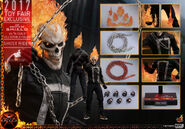 AoS Hot Toys Ghost Rider 19