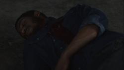 C&D106 Duane's Death