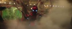 Iron Spider Armor (FFH)