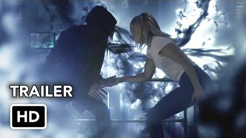 Marvel's Cloak and Dagger (Freeform) Trailer 2 HD