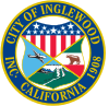 Seal of Inglewood