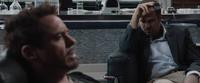 Stark y Banner en Terapia