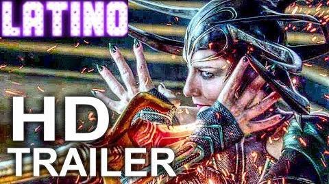 Thor Ragnarok (2017) Tráiler 2 Doblado Español Latino