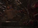 Emboscada a Thanos