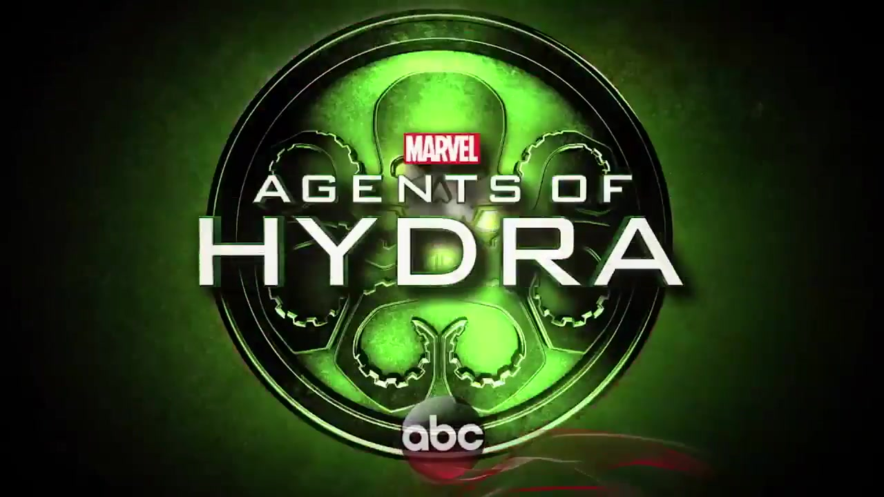 Image result for agents of hydra