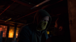 IFS2x03 Iron Fist Interrogates