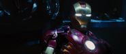 Mark IV Iron Man Armor