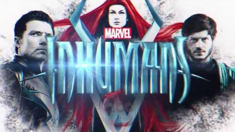 Marvel's Inhumans Season 1, Ep