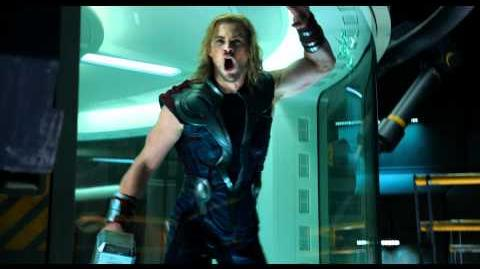 Marvel's The Avengers TV Spot - Balance 2