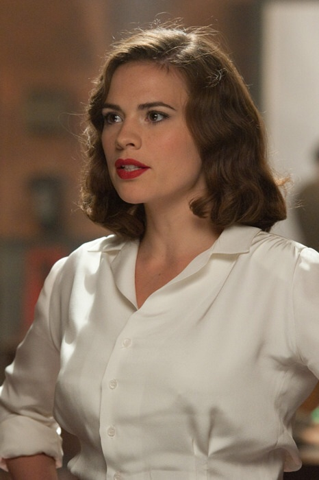 Peggy Carter/Quote | Marvel Cinematic Universe Wiki | FANDOM powered