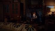 Retreat Fireplace
