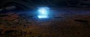 Tesseract (Stateman - Infinity War)