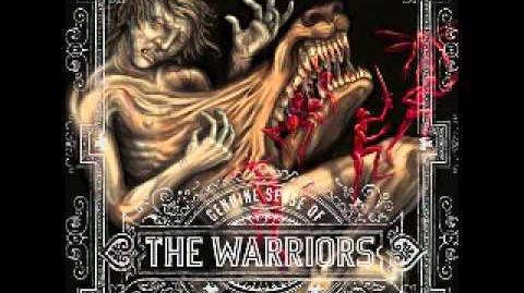 The Warriors - The Price Of Punishment