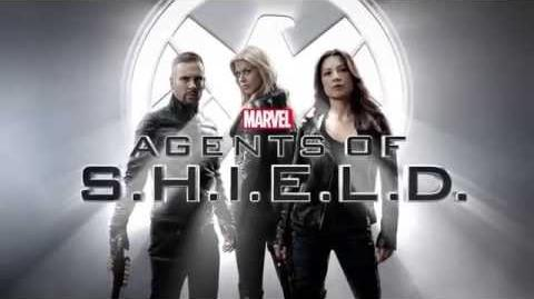 Agent May Flies Solo - Marvel's Agents of S.H.I.E.L.D. Season 3, Ep