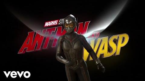 Christophe Beck - It Ain't Over Till the Wasp Lady Stings (From Ant-Man and The Wasp)