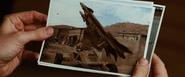Jericho Missile Photo