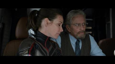 Marvel Studios' Ant-Man and The Wasp Unleashed TV Spot