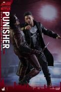 Punisher Hot Toys 8