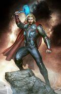 The Avengers 2012 concept art 39