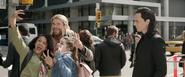 Thor's Fans (NYC - Ragnarok)