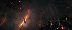 Thor Ragnarok Teaser 2