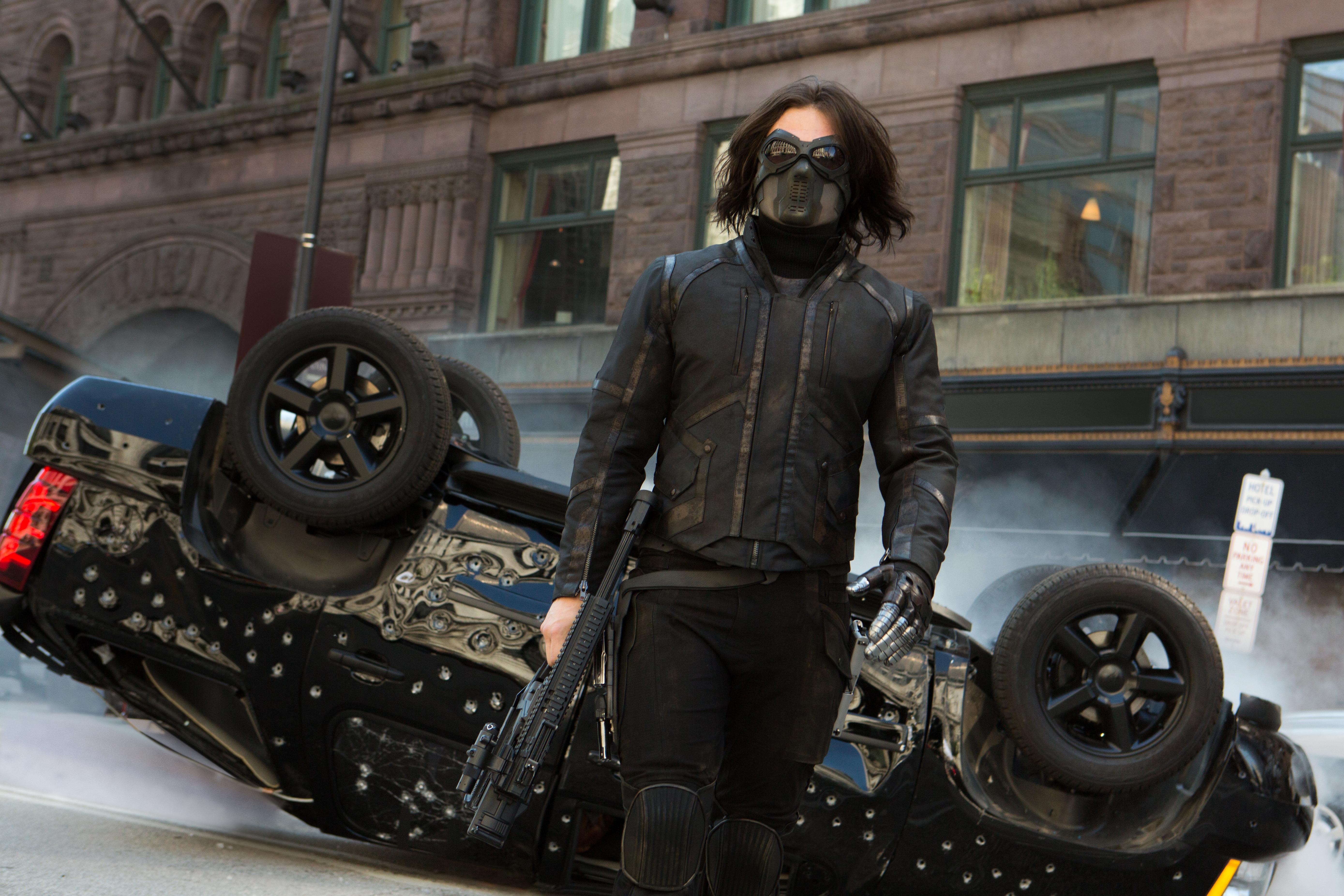 Attack on Nick Fury | Marvel Cinematic Universe Wiki | Fandom