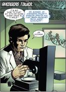 Bruce experiment