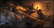Doctor Strange 2016 concept art 5