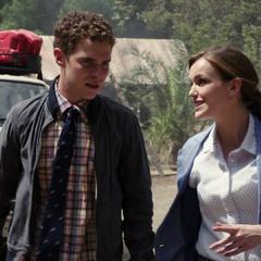 Fitz y Simmons llegan a Perú.
