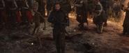 Groot & Winter Soldier