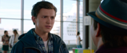 Peter Parker (Airport)