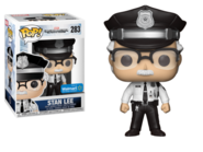 Stan Lee Winter Soilder Funko