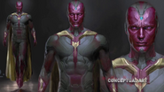 Vision - Conceptual Art (The Making of AoU)