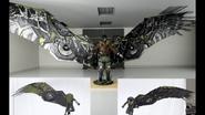 Vulture's Exo-Suit (Model)