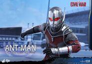 Ant-Man Civil War Hot Toys 8